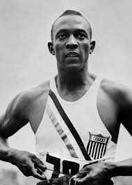 Black History Month: Jesse Owens