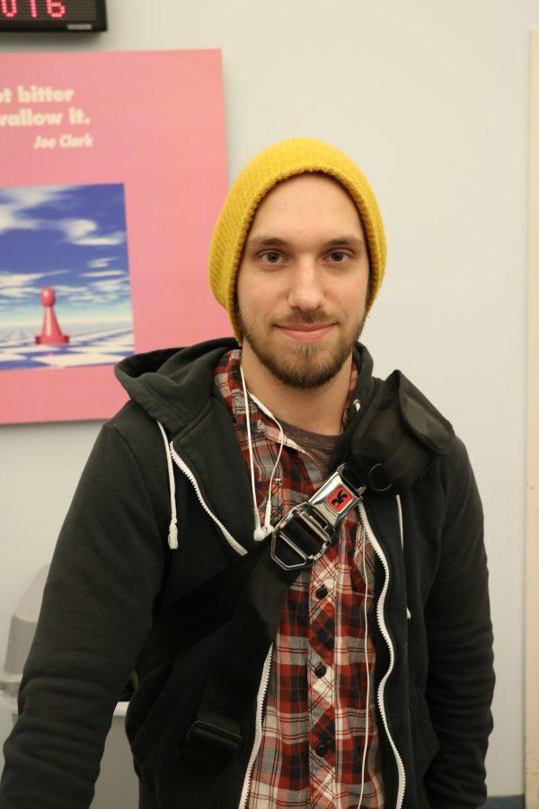 Humans of MC: Neil, the Aspiring Artist