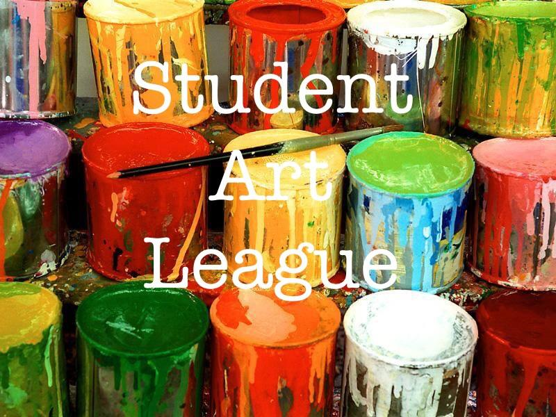 Club Profile: Student Art League