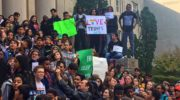 Interview with students from Richard Montgomery Walk-Out Protest