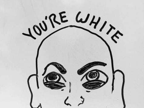 'You're white'–The Cultural Struggle of Ethnic Stereotypes