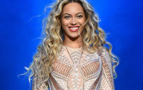 Woman Crush: Beyonce