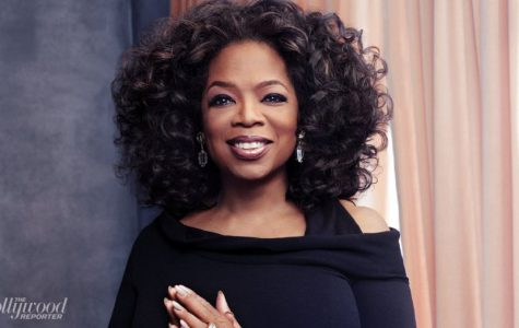 Woman Crush: Oprah Winfrey