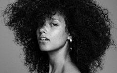 #WCW: Alicia Keys