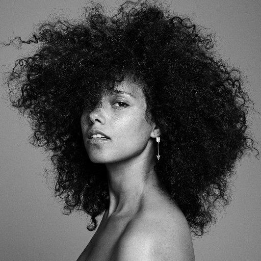 Photo taken from Alicia Keys' twitter https://twitter.com/aliciakeys