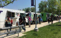 Food Trucks at MC