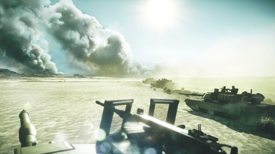 In+typical+Battlefield+style%2C+you%27ll+be+fighting+enemies+as+an+infantryman+as+well+as+in+heavy-hitting+vehicles.+--+Photo%3A+EA+Digital+Illusions
