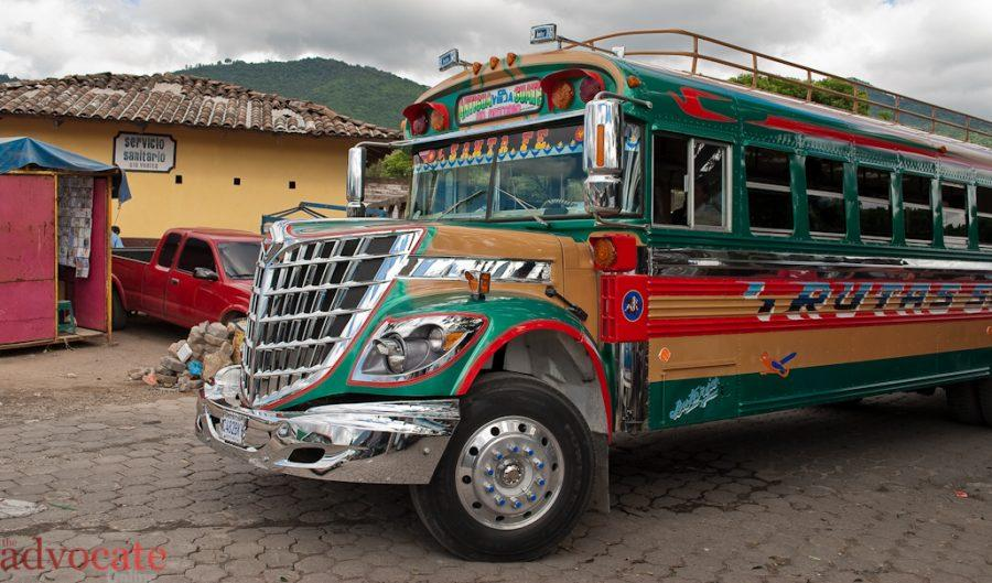 A+%22Chicken+Bus%22+in+the+city+of+Antigua%2C+Guatemala.++These+busses+are+used+by+locals+and+travelers+alike+to+crisscross+Central+America+from+Mexico+to+Panama+for+super+affordable+prices.+--+Photo%3A+Todd+Freimuth