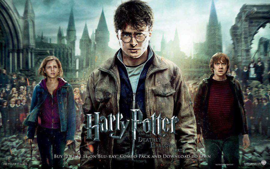End+Game%3A+Deathly+Hallows+Pt.+2+Comes+to+DVD