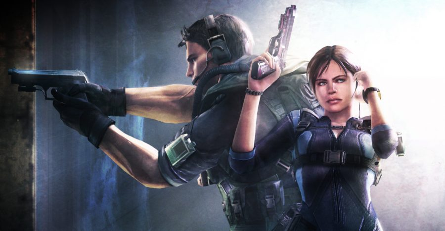 Review%3A+Resident+Evil%3A+Revelations