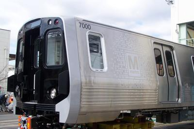 Shiny new metro cars hopefully mean WMATA improvements – the