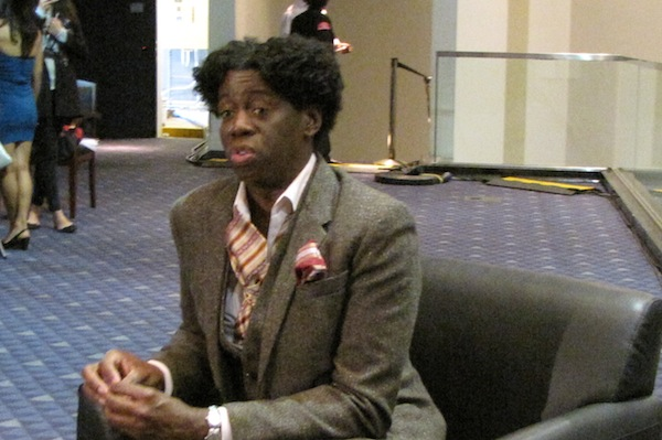 Miss J. Alexander: 'Clean up your Facebook page before going into a job interview'