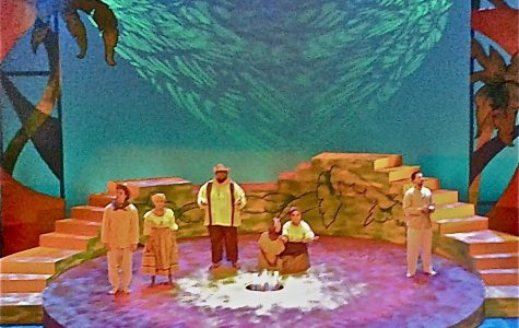 'Once On This Island' preview