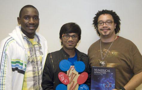 MC Takoma Math Club wins Cumberland Valley Math Modeling Challenge