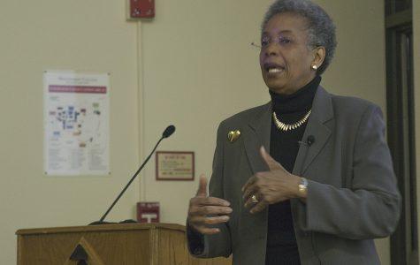 Dr. Saundra Yancy McGuire discusses metacognition