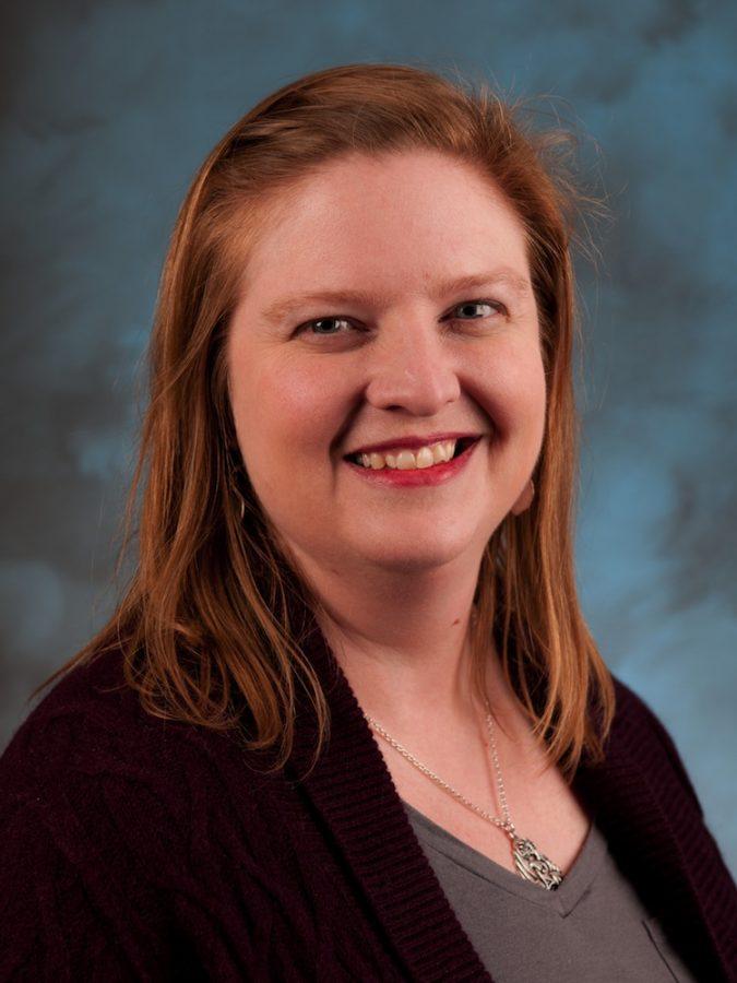 English Professor Tammy Peery wins leadership award