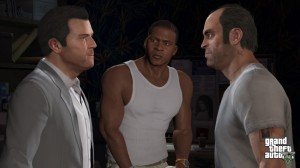 GTA V; Los Santos (Photo Credit:  Rockstar Games)