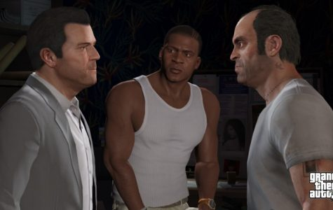 Welcome to Los Santos:  GTA V Official Review