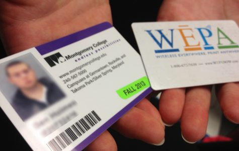 Student Interests: I.D.'s and the Dreaded WEPA System