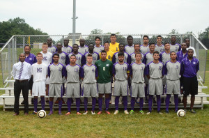 Mens Soccer Team