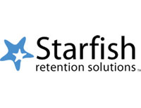 The starfish program helps counselors mange time with students