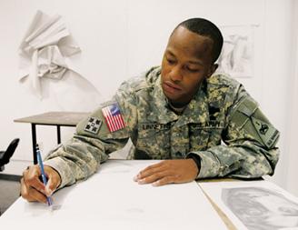 Veterans Appreciated at MC
