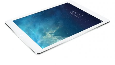 Advocating:  iPad Air to the Throne