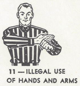 Illegal-Use-of-Hands-and-Arms