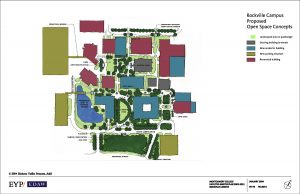 Photo Credit: Montgomery College Facilities Master Plan