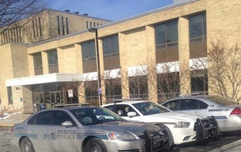 Amidst Threat: Increased Security on Campus, Rockville City Police Investigating