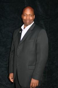 MC student Derrick Douglass developed a Red Tails website with help from airmen. (Photo Credit: Derrick Douglass).