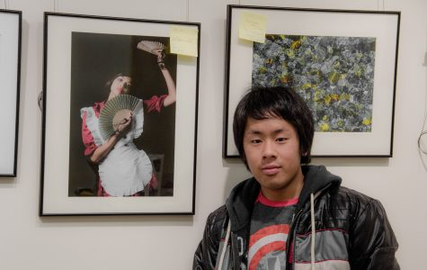 Student Photography Exhibition Begins March 12