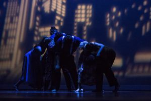 """""""Too Many Good Times"""" choreographed by Gaye Meyer (Photo Credit: Emmanuel Jean-Marie)"""