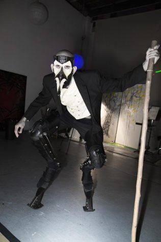 Masquerade At the Fold