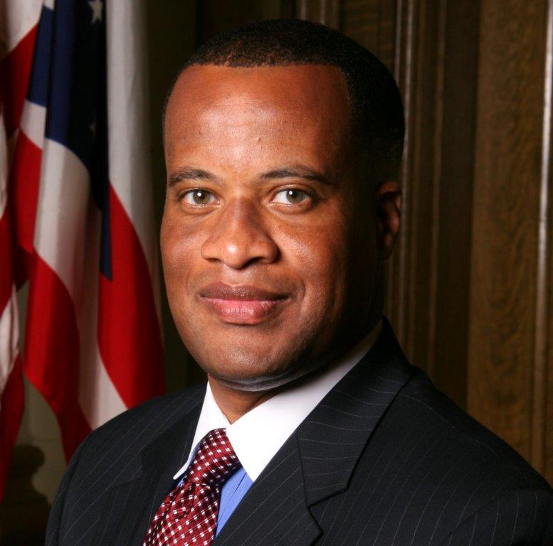 Assistant secretary of commerce for the EDA, Jay Williams (Photo credit: The National Minority Supplier Development Council, Inc.)