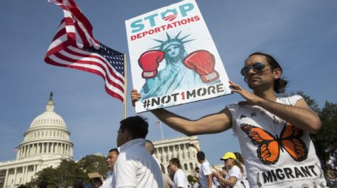 Immigration Reform Delay Saves Face for More Effective Action