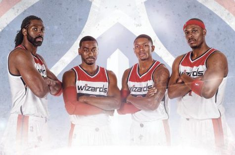 Washington Wizards star players