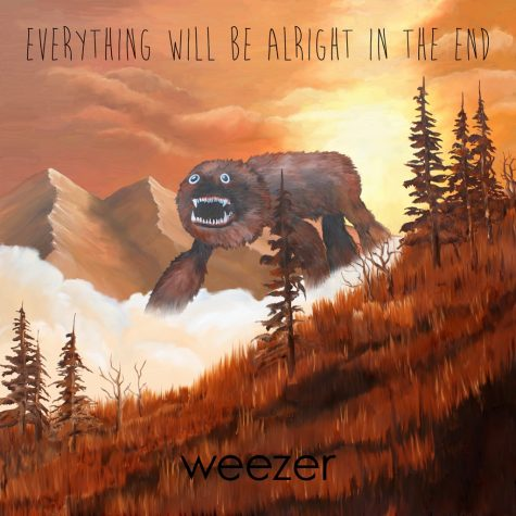 Weezer's Newest LP: Familiar Charm, Yet Redundant