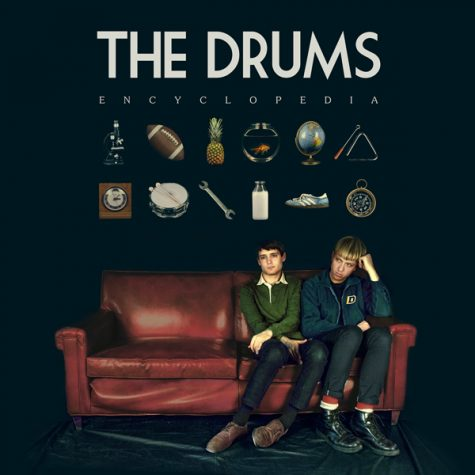 The Drums Encyclopedia: 8/10