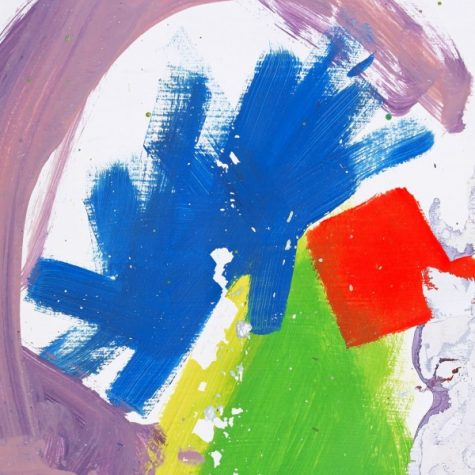 Alt-J's This Is All Yours: Expand Your Musical Pallette