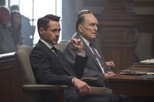 The Judge image still: Warner Brothers Studios The Judge.com