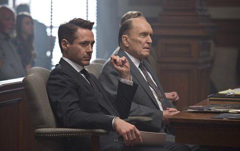 The Judge image still: Warner Brothers Entertainment The Judgemovie.com