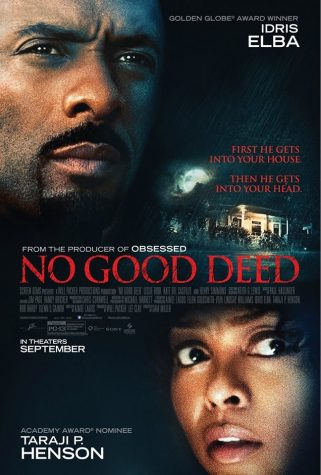 Review: No Good Deed, No Good