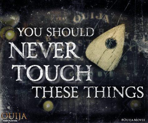 Review: Ouija