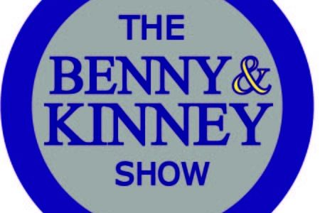 The Benny & Kinney Show Episode #6