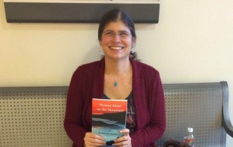 Professor Katherine Smith Publishes Second Anthology
