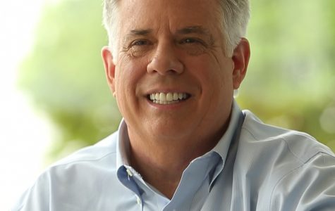 Md. Governor Elect Larry Hogan Photo taken from  https://www.hoganforgovernor.com/meet-larry/
