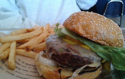 A Burger Joint