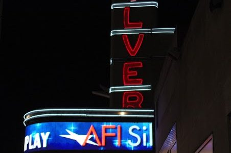 AFI Theater Invites MC Students to Explore the Films of Our Past