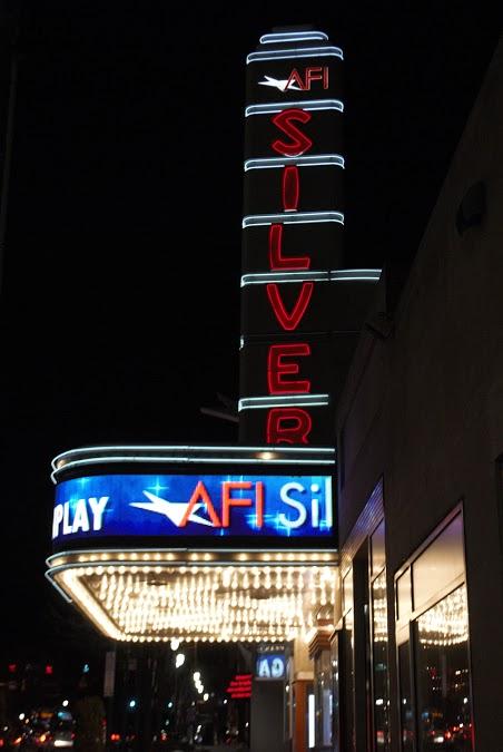 AFI Silver Spring